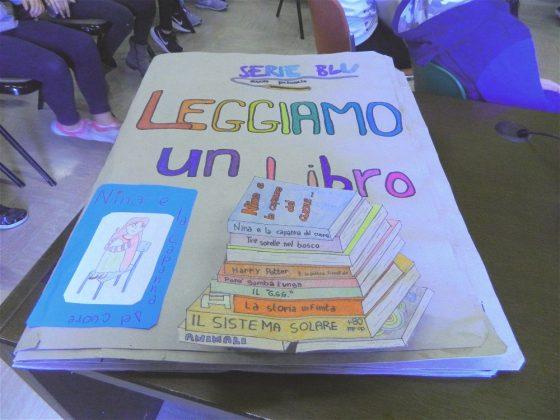 Libro alunni su Nina
