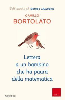 lettera bambino matematica