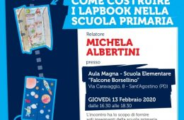 Lapbook Padova130320